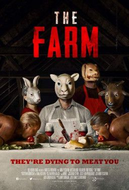 Ферма / The Farm (2018) WEB-DLRip | L