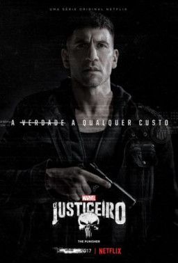 Каратель / The Punisher [2 Сезон. 1-9 из 13] (2019) WEBRip | Jaskier
