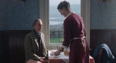 Призрачная нить / Phantom Thread (2017) BDRip 1080p | Лицензия 0