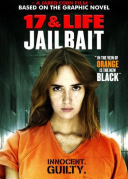 Малолетка / Jailbait (2013) BDRip 720p | L1