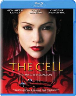 Клетка / The Cell (2000) BDRip 1080p | D, P, P2, A