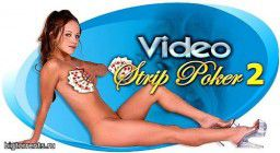 Video Strip Poker 2