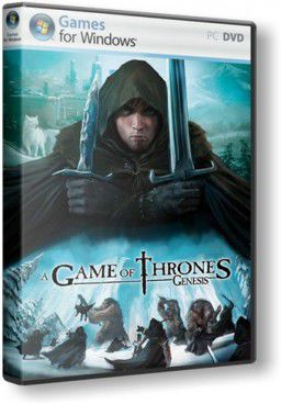 Game of Thrones: Genesis (2011) PC | RePack