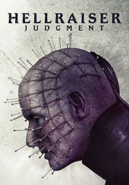 Восставший из ада: Приговор / Hellraiser: Judgment (2018) HDRip | L