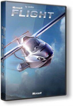 Microsoft Flight (2012) PC