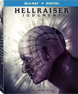 Восставший из ада: Приговор / Hellraiser: Judgment (2018) BDRip 1080p | L