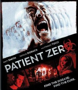 Пациент Зеро / Patient Zero (2018) WEB-DLRip | L