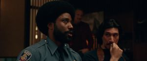 Чёрный клановец / BlacKkKlansman (2018) BDRip 1080p | iTunes 1