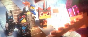 ЛЕГО Фильм-2 / The Lego Movie 2: The Second Part (2019) TS 720p 0