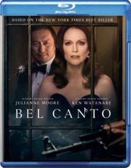 Бельканто / Bel Canto (2018) BDRip 720p | iTunes