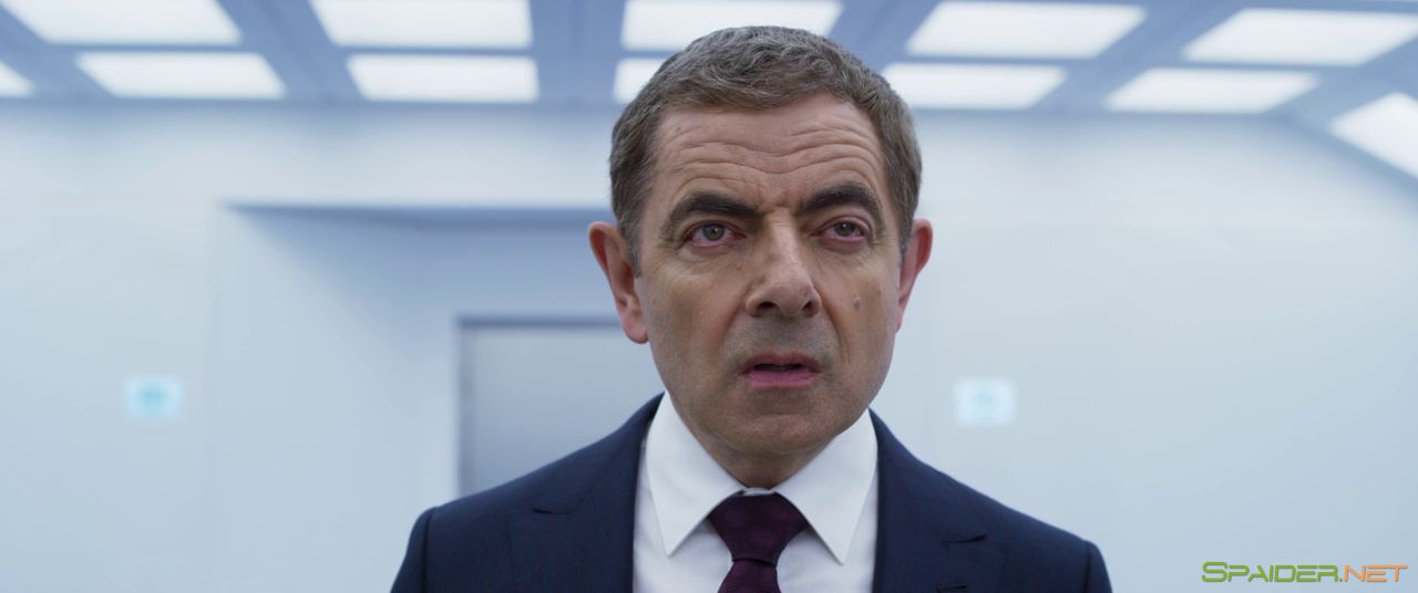 Агент Джонни Инглиш 3.0 / Johnny English 3 (2018) BDRip 720p | Ukr 0