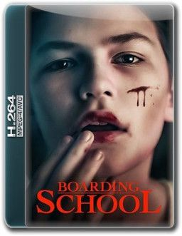 Пансион / Boarding School (2018) WEB-DL 1080p | HDrezka Studio
