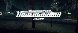Need for speed: Underground 1 (2003) PC | Redux Graphics mod v1.1.6 от Dr777