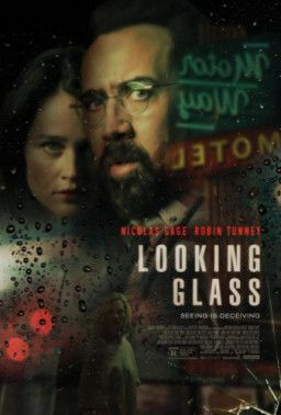 Зеркало / Looking Glass (2018) WEB-DLRip | L