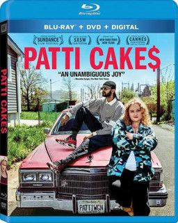 Патти Кейкс / Patti Cake$ (2017) HDRip | iTunes