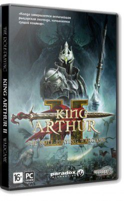 King Arthur 2: The Role-Playing Wargame (2012) PC