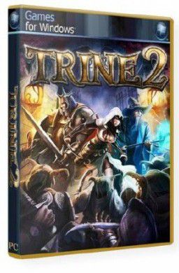 Trine 2 : Collector's Edition (2011) PC