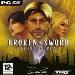 Broken Sword 4: ​The Angel of Death (2006) PC