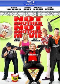 Самый худший фильм / Not Another Not Another Movie (2011)