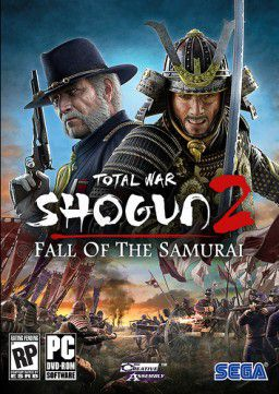 Total War Shogun 2: Fall Of The Samurai (2012) PC