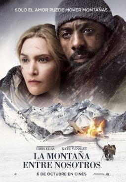 Между нами горы / The Mountain Between Us (2017) BDRip 720 | Лицензия