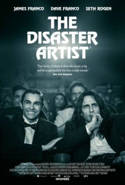 Горе-творец / The Disaster Artist (2017) WEB-DLRip | L