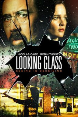 Зеркало / Looking Glass (2018) WEB-DL 720p | L