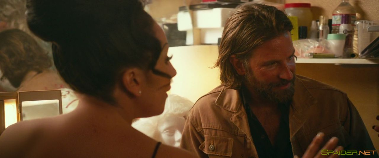 Звезда родилась / A Star Is Born (2018) WEB-DL 1080p | iTunes 0