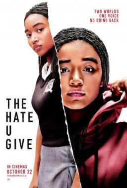 Ваша ненависть / The Hate U Give (2018) BDRip | HDrezka Studio