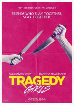 Убить за лайк / Tragedy Girls (2017) BDRip 1080p | iTunes