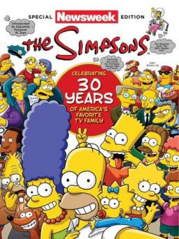 Симпсоны / The Simpsons [30 Сезон. 1-3 из 21] (2018) WEB-DLRip | VO-production