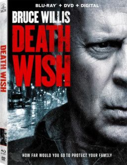 Жажда смерти / Death Wish (2018) BDRip 720p | iTunes