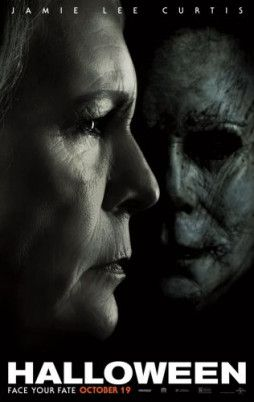 Хэллоуин / Halloween (2018) BDRip 720p | iTunes