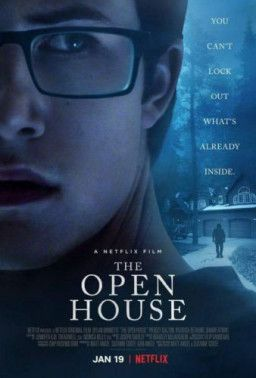 Дом на продажу / The Open House (2018) WEBRip | Jaskier