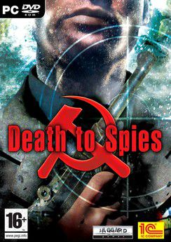 Смерть шпионам 2/Ghost of Moscow: Death to Spies
