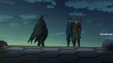 Бэтмен-ниндзя / Batman Ninja (2018) WEB-DLRip | L 0