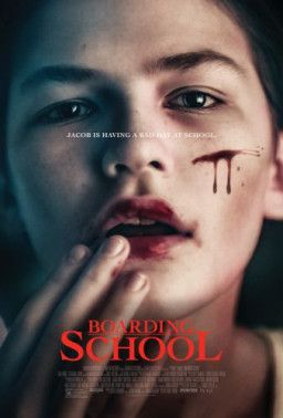 Пансион / Boarding School (2018) WEB-DLRip | L