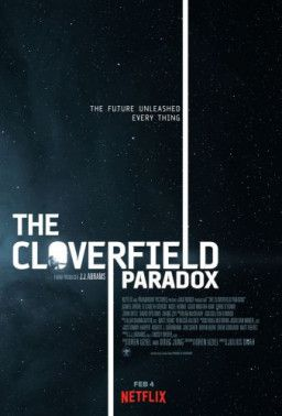 Парадокс Кловерфилда / The Cloverfield Paradox (2018) BDRip | NewStudio