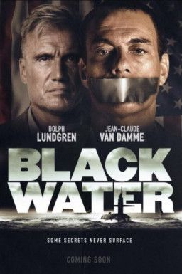 Чёрные воды / Black Water (2018) WEB-DLRip | L