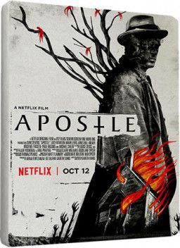 Апостол / Apostle (2018) WEB-DL 1080p | NewStudio