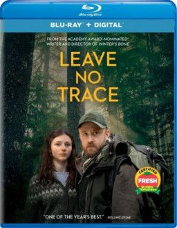 Не оставляй следов / Leave No Trace (2018) BDRip | HDRezka Studio