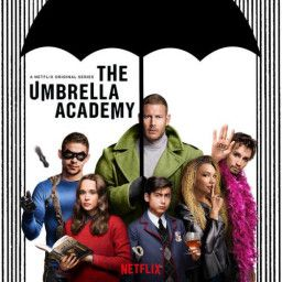 Академия «Амбрелла» / The Umbrella Academy [1 Сезон. 1-10 из 10] (2019) WEB-DL 1080p | Пифагор