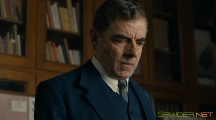 Мегрэ на Монмартре / Maigret in Montmartre (2017) WEB-DLRip 1