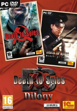 Death to Spies: Dilogy / Смерть шпионам: Дилогия (2009/RUS/RePack)