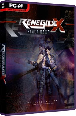 Renegade X: Black Dawn (2012/PC)
