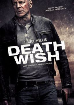 Жажда смерти / Death Wish (2018) BDRip 1080p | iTunes