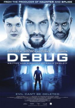 Отладка / Debug (2014) BDRip | iTunes