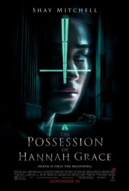 Кадавр / The Possession of Hannah Grace (2018) TS