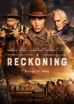 Расплата / A Reckoning (2018) WEB-DLRip | L