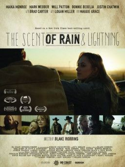 Запах дождя и молнии / The Scent of Rain & Lightning (2017) WEB-DL 720p | L